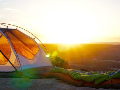 Co zabrać ze sobą na camping