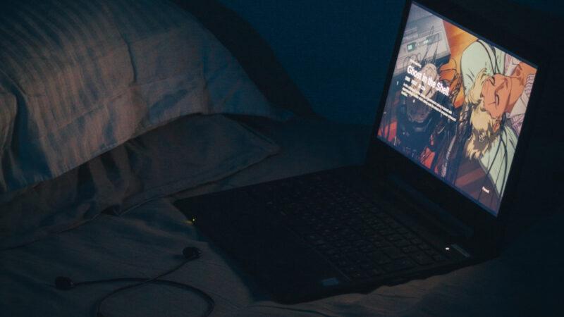 Filmy online